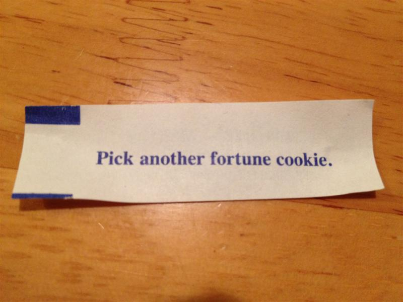 How To Make Dog Fortune Cookies