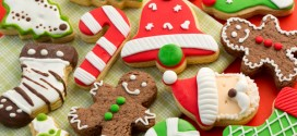 Christmas, Love & Cookies