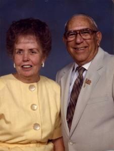 Inez & Powell Magee