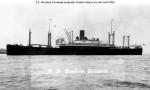 S.S. President Cleveland (USS Tasker H. Bliss)