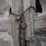 Lock Your Email Doors!